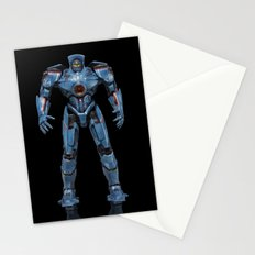 Vectorial Rim #5 Stationery Cards