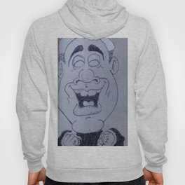 Expression No. 2 Hoody