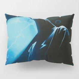 LIGHT  MAN Pillow Sham