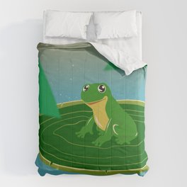Early summer Comforters