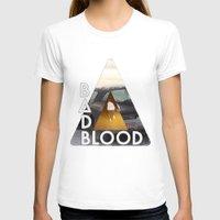bastille T-shirts featuring Bastille #3 by Thafrayer
