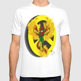 Phoeny | Mutant Little Ponies T-shirt