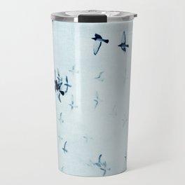 birds II Travel Mug