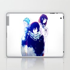 NORAGAMI 3 Laptop & iPad Skin