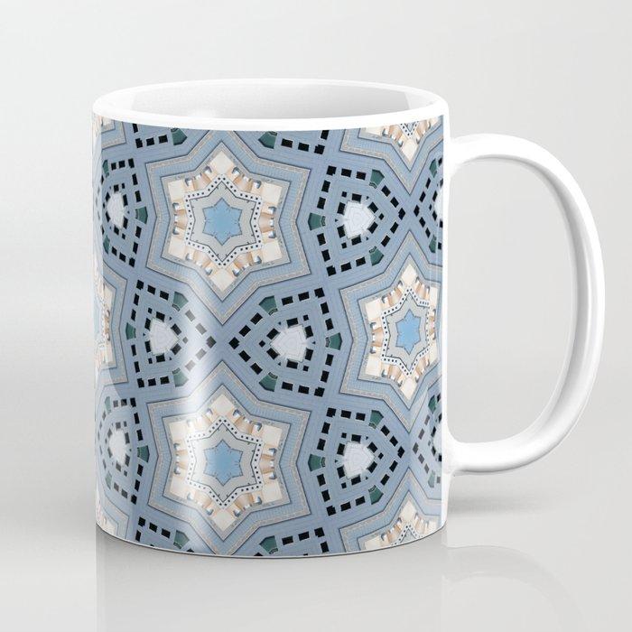 Oriental magic Coffee Mug