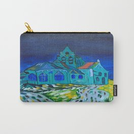 Church Carry-All Pouch