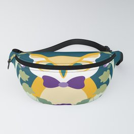 Baltimore Woods Owl Fanny Pack
