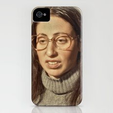 i.am.nerd. :: lauren s. Slim Case iPhone (4, 4s)