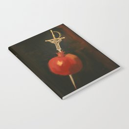 incision 1 Notebook