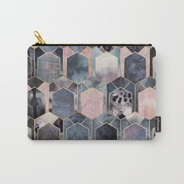 Art Deco Dream Carry-All Pouch