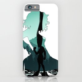 Gon - Hunter X Hunter iPhone Case