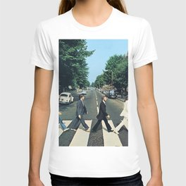 Abbey Road Original Remastered  T-shirt