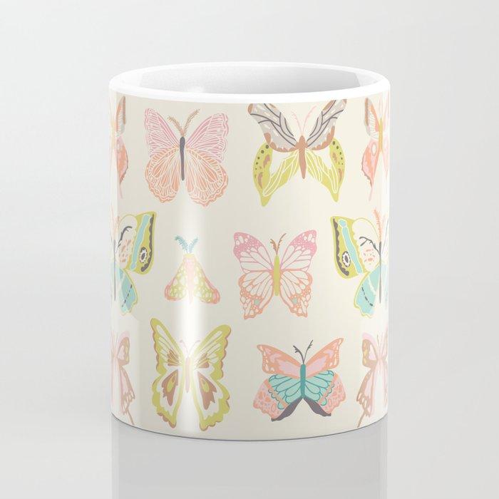 wingspan Coffee Mug