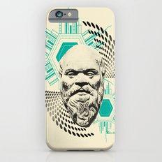 Socrates! Slim Case iPhone 6s