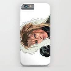 D. Bowie, inside the labyrinth iPhone 6s Slim Case