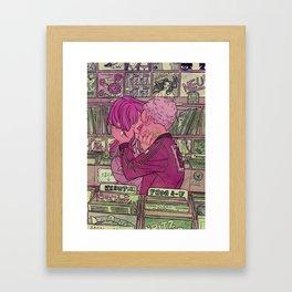 NEAR MINT Framed Art Print