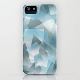 Abstract 208 iPhone Case