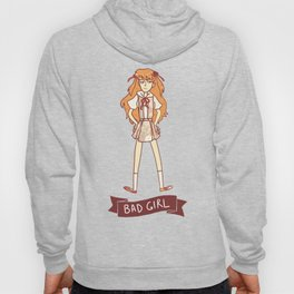 BAD GIRL Hoody