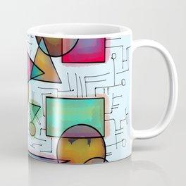 Science and Space Coffee Mug