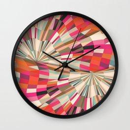 Convoke Wall Clock