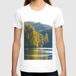 Autumn Sunshine T-shirt