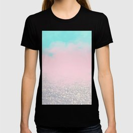 All That Shimmers.. Society6 #decor #buyart T-shirt