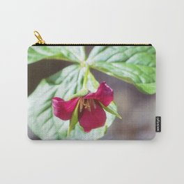 Red Trillium 4285 Carry-All Pouch