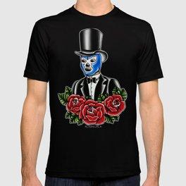 Blue Demon Gent T-shirt