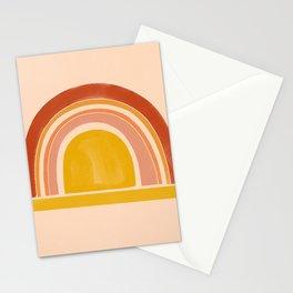 autumn sunshine 1 Stationery Cards