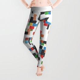 Pattern #11 Leggings