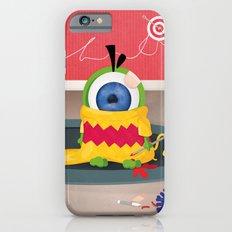 Tiny Eyez iPhone 6s Slim Case