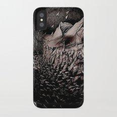 ERIK iPhone X Slim Case