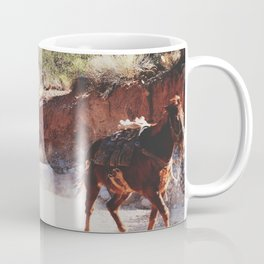 Ha Coffee Mug
