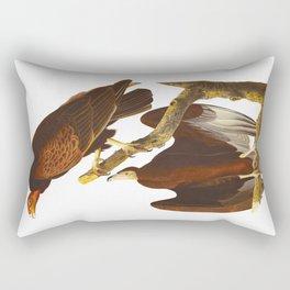 Turkey Buzzard Rectangular Pillow