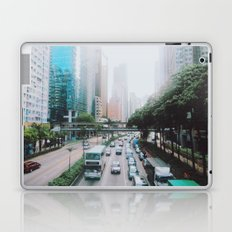 Hong Kong ll Laptop & iPad Skin