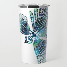 Fantail Travel Mug