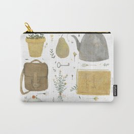 House of the True Carry-All Pouch