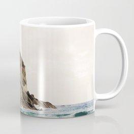 Strands Beach, Dana Point Coffee Mug