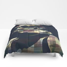 Star War | Storm Trooper Color Square * Movies Inspiration Comforters