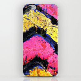 Don't Tread on Me iPhone Skin