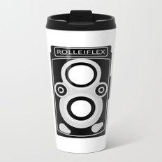 Rolleiflex 35C Metal Travel Mug