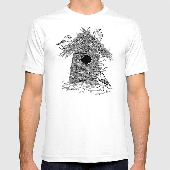 Rebuild T-shirt