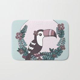 Toucan play this game Bath Mat