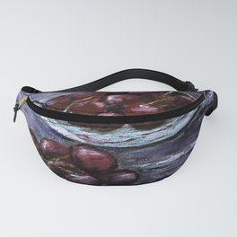 Lushes Cherries Fanny Pack