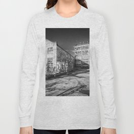 Abandoned Factory Falkland Long Sleeve T-shirt