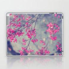 Pink Past  Laptop & iPad Skin