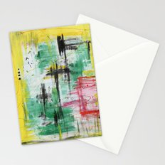 That's how is done Stationery Cards
