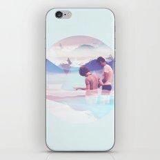 ^^^ iPhone & iPod Skin