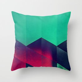 1styp Throw Pillow