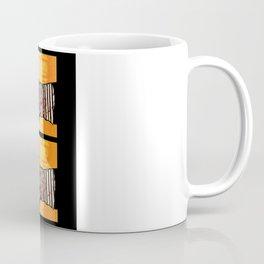 The Zombie Mime! Coffee Mug